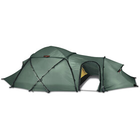 Hilleberg Saitaris Tenda, green